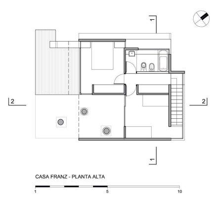 Casa Franz - Planta alta_JPG
