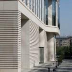 Exterior View (Images Courtesy Yuri Palmin, Aborkin Zakhar and Iliya Ivanov)
