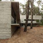 Exterior View (Images Courtesy Gustavo Sosa Pinilla)