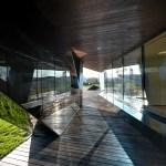 Interior View (Images Courtesy Andrea Martiradonna)