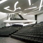 Auditorium (Images Courtesy BitterBredt)