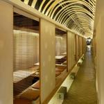 Corridor (Images Courtesy Misae HIROMATSU)