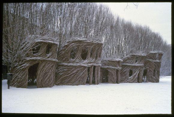 Just Around the Corner - winter (Image Courtesy Dole Dean)