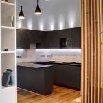 Kitchen (Image Courtesy Luke White)