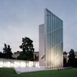 Memoria e Luce, 9/11 Memorial
