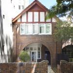 Tusculum Street Residence