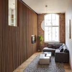 View of Lounge (Image Courtesy Luke White)