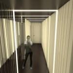 Gym-Passage