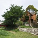 Cross House