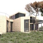 Casa poligonal