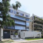 Nicolas de Rivera Building