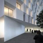 SILEX - EMVS Foro Habitat Sostenible Competition