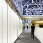 Light Wall and Primary Circulation