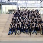 Atlassian Group Photo