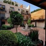 Residencial Campos Eliseos 104