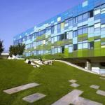 Image Courtesy WOW Architects