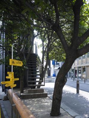 Image Courtesy Torafu Architects