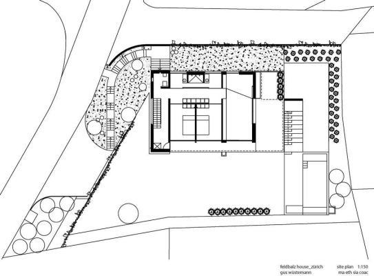 Image Courtesy © Gus Wüstemann Architects