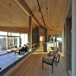 Twisted Cabin-interior (5) : Image Courtesy © JVA