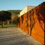 Image Courtesy Topos - Atelier de Arquitectura. Lda.