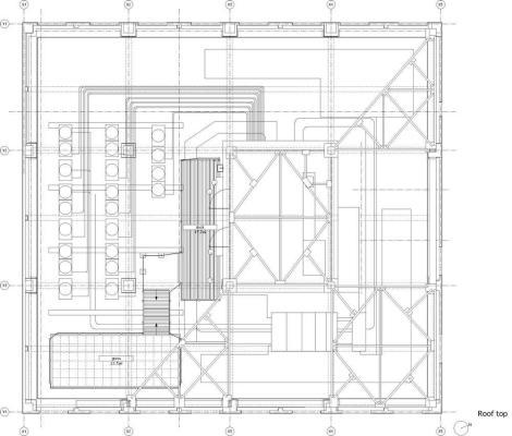 Plan : Image Courtesy Schemata Architects