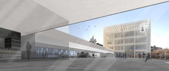 Image Courtesy Donaire Arquitectos