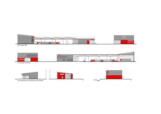 Image Courtesy Knevel Architecten BV