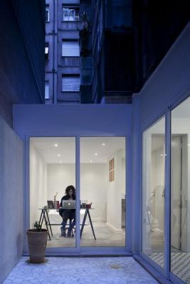 Image Courtesy 0e1 Arquitetos