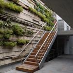 PHOTOGRAPHY stairs : Image Courtesy © Juan Solano Ojasi
