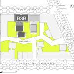 plan masse : Image Courtesy Philippe Dubus Architectes