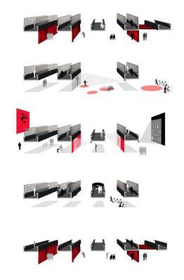 Render : Image Courtesy Ensamble Studio