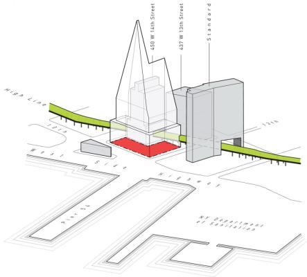 Image Courtesy Studio Gang Architects