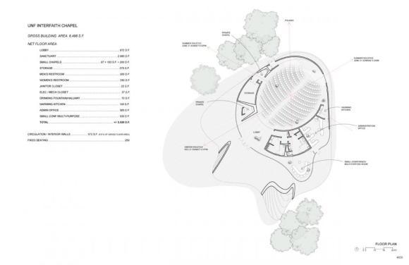 Image Courtesy Brooks + Scarpa with KZF Design