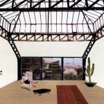 Image Courtesy Beriot, Bernardini Arquitectos