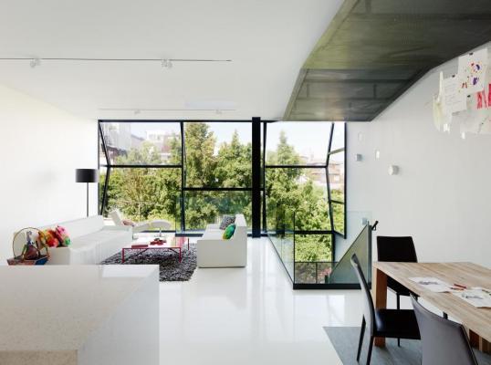 Image Courtesy Fourgeron Architecture