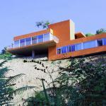 Image Courtesy MSB Arquitectos