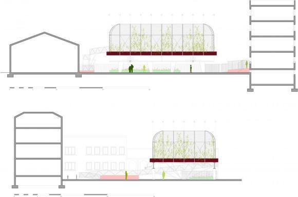 Image courtesy Guzmán de Yarza Blache Architect
