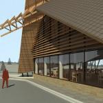 "Image Courtesy Architectural Studio ""Didencul Project"""