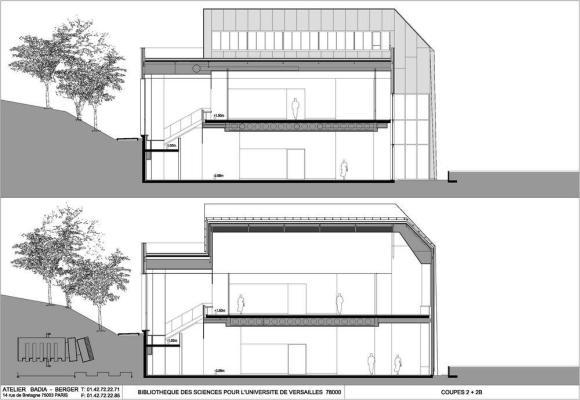 Image courtesy Badia Berger Architectes