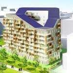 Image courtesy Périphériques Architectes