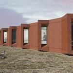 Exterior : Image courtesy ARKÍS Architects