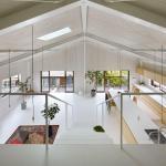 Loft : Image Courtesy © Toshiyuki Yano