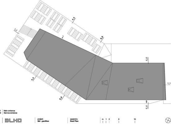 Image courtesy 3LHD architects