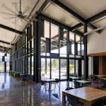 Image Courtesy Hennebery Eddy Architects