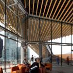 Image Courtesy LMN Architects + MCM/DA