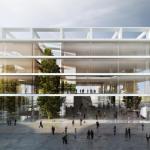 Image courtesy MenoMenoPiu Architects + BE.ST Architect