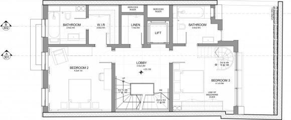 Image courtesy SHH Architects