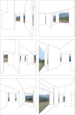 drawing : Image courtesy Uchida Architect Design Office