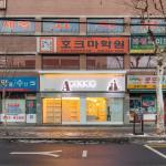 Image Courtesy © Kyung sub, Shin