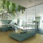 Image Courtesy © schmidt hammer lassen architects'